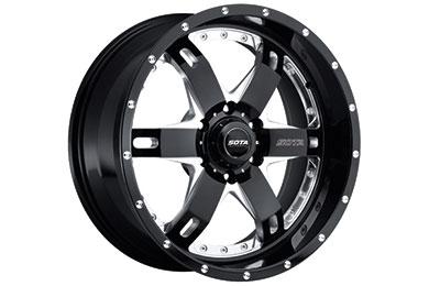 sota repr wheels 6 lug death metal black sample