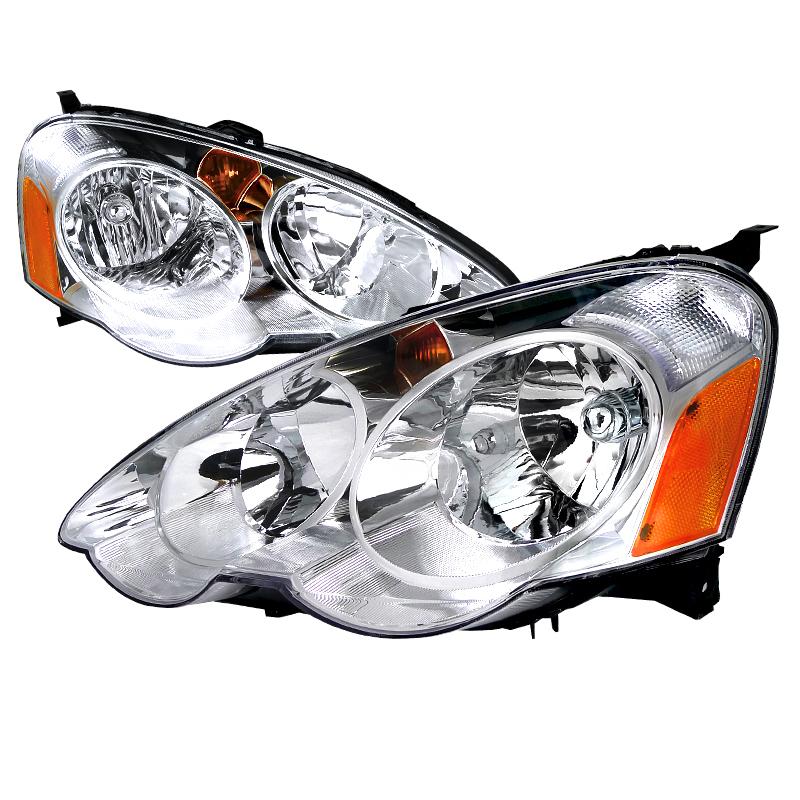 spec d 2LH-RSX02-RS