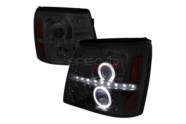 spec d 2LHP-ECLD02G-RS