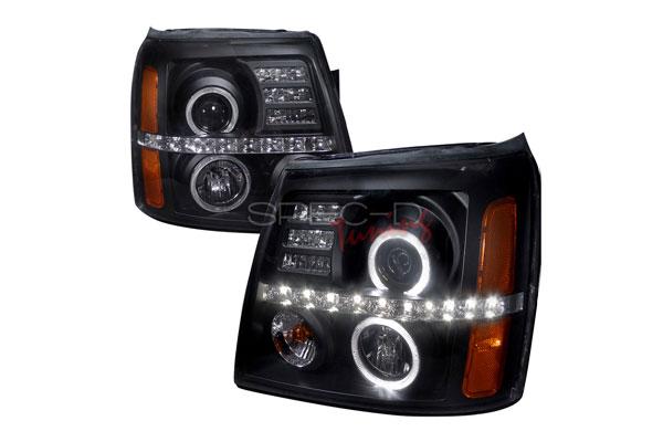 spec d 2LHP-ECLD02JM-RS
