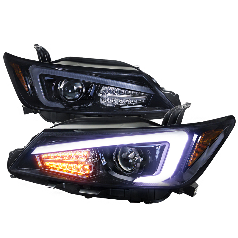 Spec D Tuning 2lhp Tc11g Tm Spec D Tuning Headlights