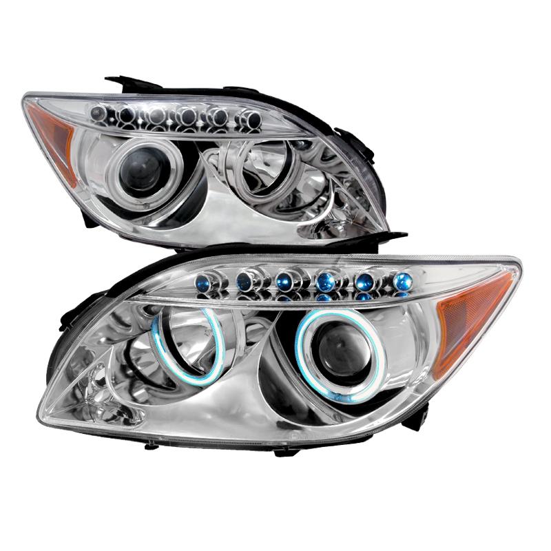 spec d 4LHP-TC05-KS