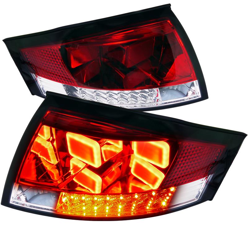 Spec D LT TT99RLED V2 APC