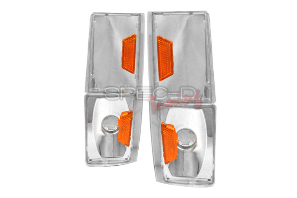 spec d tuning 2LC-GMC88-APC