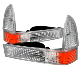 spec d tuning 2LC-F25099-RS