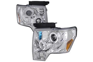 spec d tuning 2LHP-F15009-TM