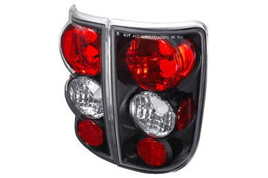 Chevy Blazer Spec-D Altezza Tail Lights