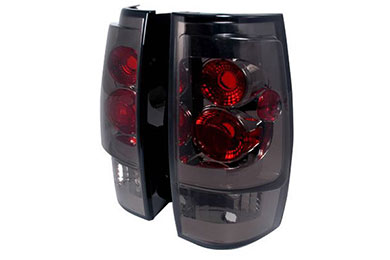 Chevy Tahoe Spec-D Altezza Tail Lights