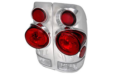 Ford F-150 Spec-D Altezza Tail Lights