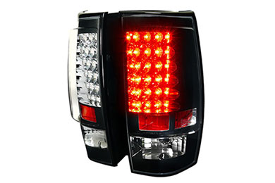 Chevy Tahoe Spec-D LED Tail Lights