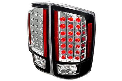 Dodge Ram Spec-D LED Tail Lights