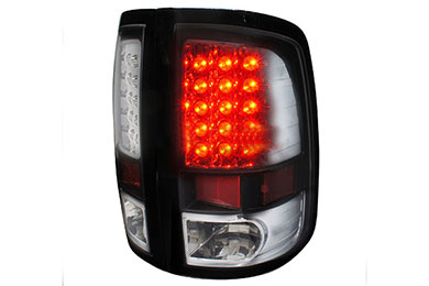 Dodge Ram Spec-D LED Tail Lights
