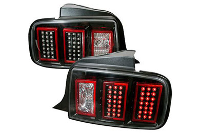 Ford Mustang Spec-D LED Tail Lights