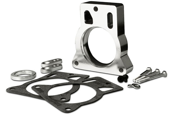 spectre throttle body spacers 11251