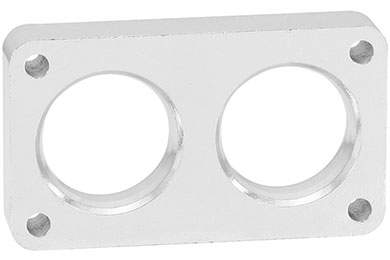 spectre throttle body spacers 11254