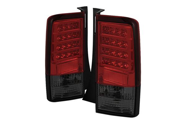 spyder 111-TSXB03-LED-V2-RS