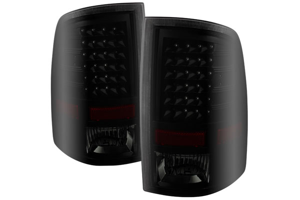 spyder ALT-JH-DR09-LED-BKSM
