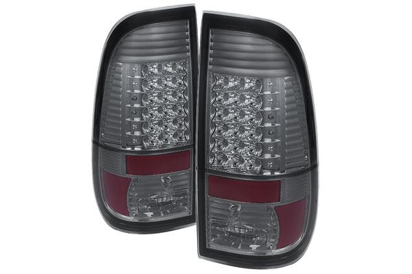 spyder ALT-JH-FS08-LED-SM