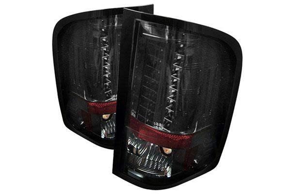 spyder ALT-ON-CS07-LED-SM