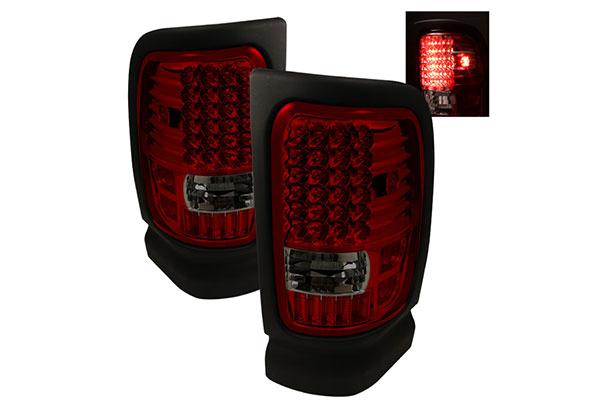 spyder ALT-ON-DRAM94-LED-RS