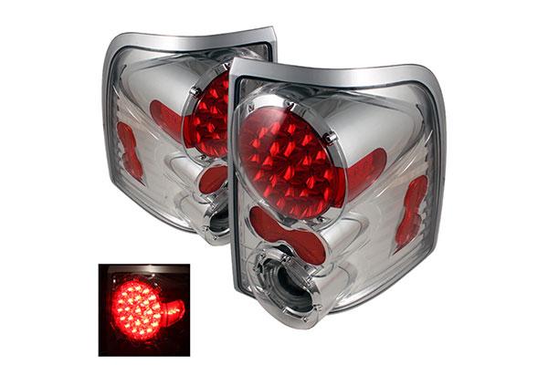 spyder ALT-ON-FEXP02-LED-C