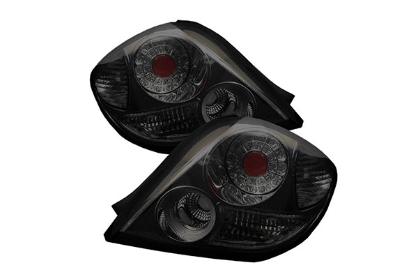 spyder ALT-ON-HYT03-LED-SM