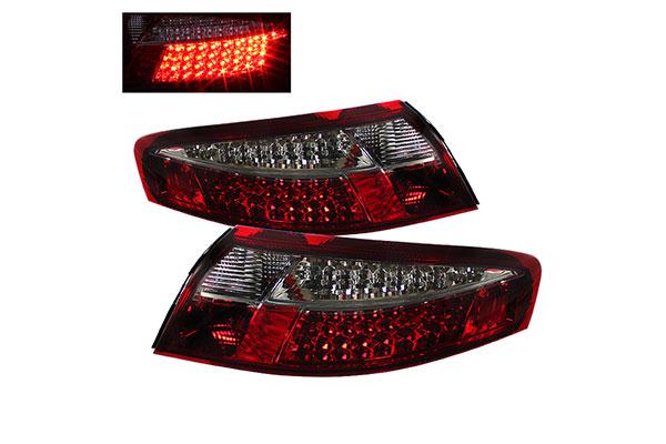 spyder ALT-ON-P99699-LED-RS