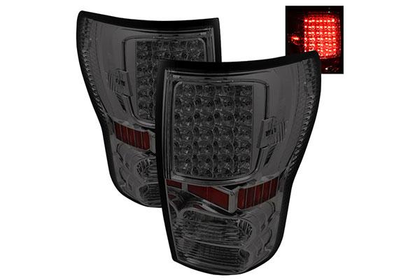 spyder ALT-ON-TTU07-LED-SM