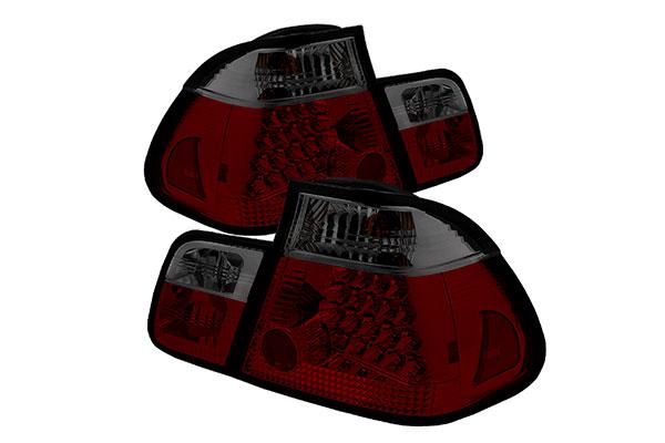 spyder ALT-YD-BE4602-4D-LED-RS
