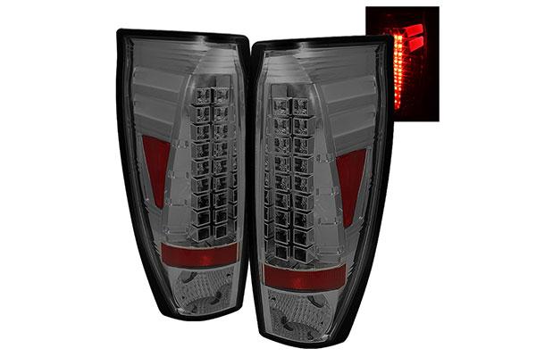 spyder ALT-YD-CAV02-LED-SM