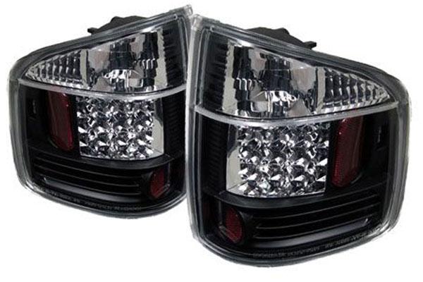 spyder ALT-YD-CS1094-LED-BK