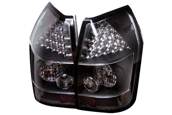 spyder ALT-YD-DMAG05-LED-BK