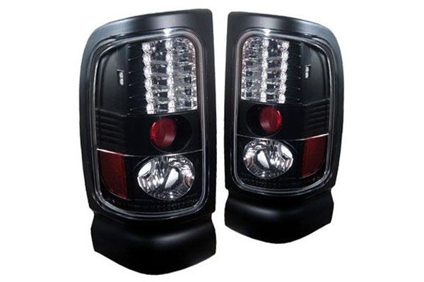 spyder ALT-YD-DRAM94-LED-BK