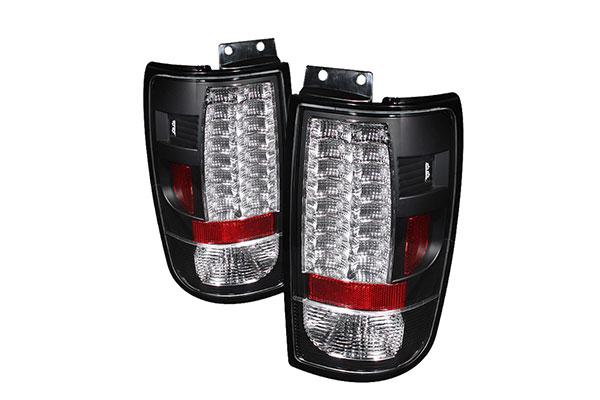 spyder ALT-YD-FE97-LED-G2-BK
