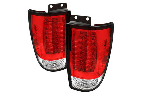 spyder ALT-YD-FE97-LED-G2-RC