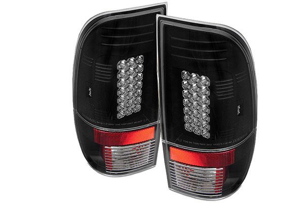 spyder ALT-YD-FF15097-LED-BK