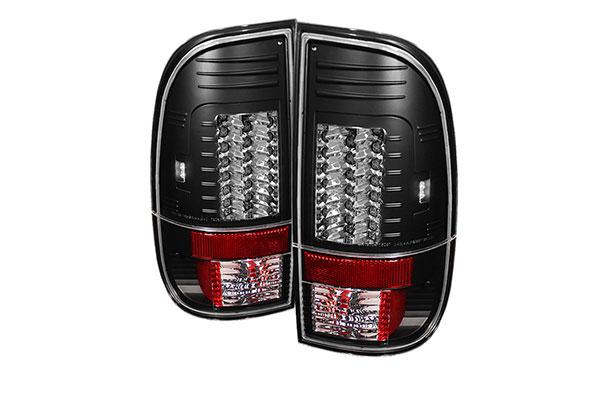 spyder ALT-YD-FF15097-LED-G2-BK