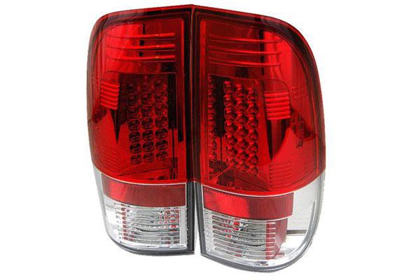 spyder ALT-YD-FF15097-LED-RC