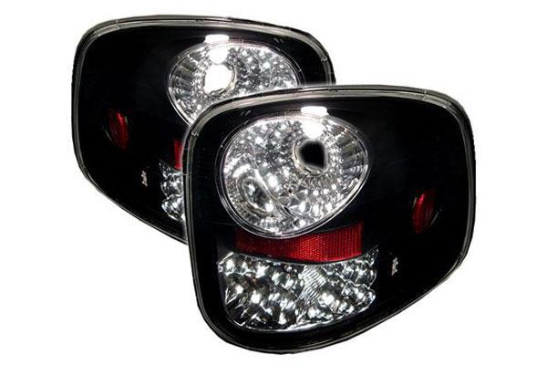spyder ALT-YD-FF15097FS-LED-BK
