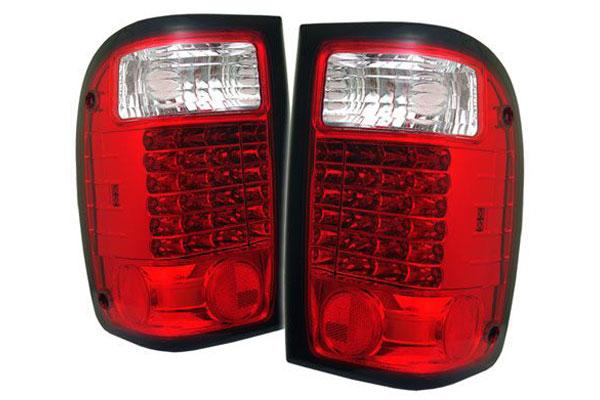 spyder ALT-YD-FR93-LED-RC