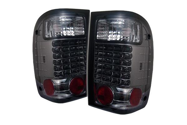spyder ALT-YD-FR98-LED-SM