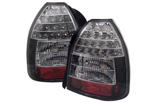 spyder ALT-YD-HC96-3D-LED-BK