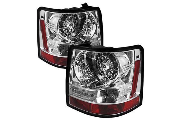 spyder ALT-YD-LRRRS06-LED-C