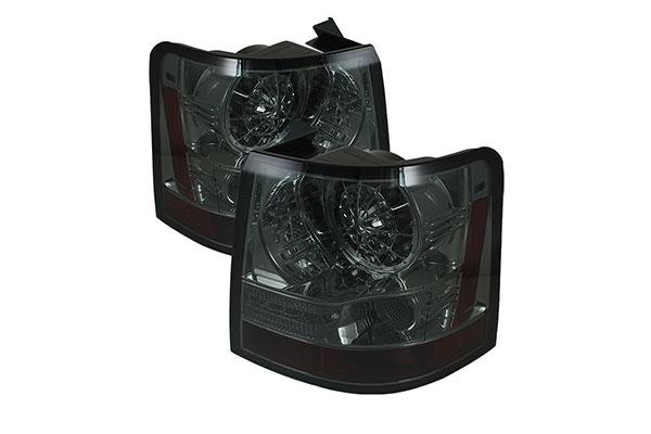 spyder ALT-YD-LRRRS06-LED-SM