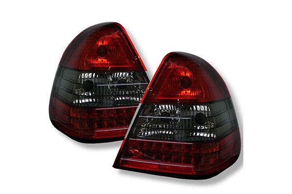 spyder ALT-YD-MBZC94-LED-RS