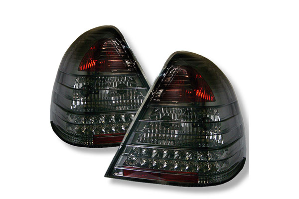 spyder ALT-YD-MBZC94-LED-SM