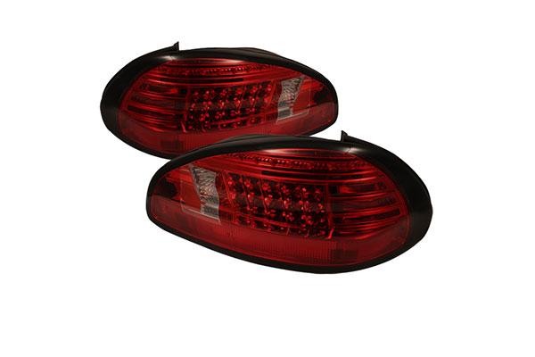 spyder ALT-YD-PGP97-LED-RS