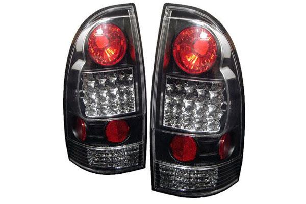 spyder ALT-YD-TT05-LED-BK