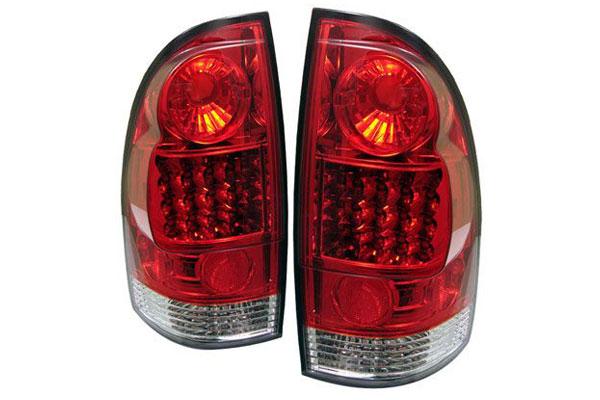 spyder ALT-YD-TT05-LED-RC