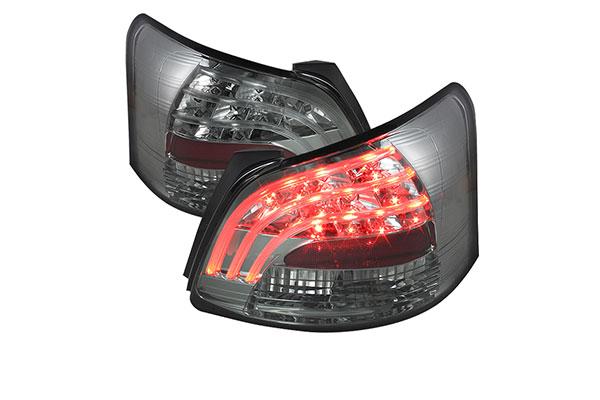 spyder ALT-YD-TYA074D-LED-SM